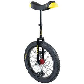 QU-AX Muni Starter Monocycle, black